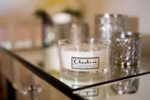 Five Wick Candles
