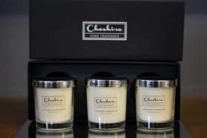 9cl Votive Travel Candles