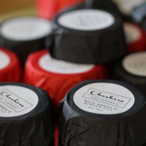 Room Fragrance Wax Melt Sample Sets