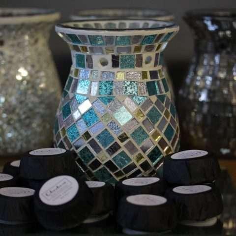 Room Fragrance Wax Melt & Wax Melt Burner Sets
