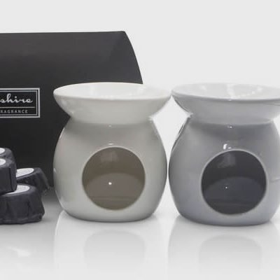 Wax Melt & Burner Sets
